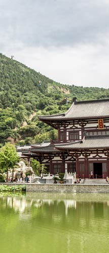 4 days 3 nights Xian Tour package