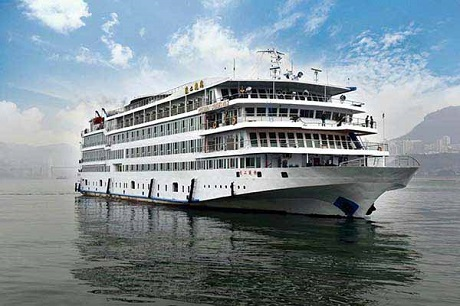 11 Days Beijing Xi'an Yangtze Cruise Shanghai Tour