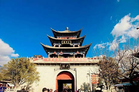6 Days Tour to Kunming -Dali -Lijiang