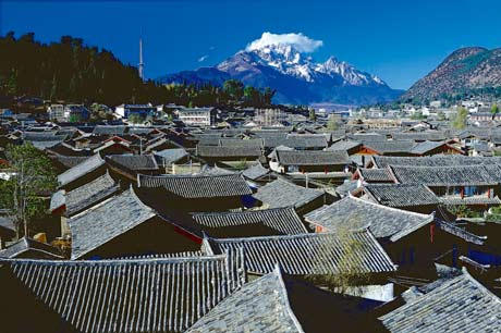 6 Days Tour to Lijiang Lugu Lake Dali