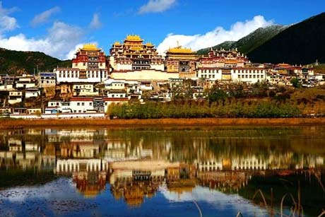 4 Days Tour to Kunming and Shangri-la